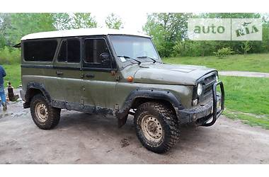 УАЗ 3153  2003