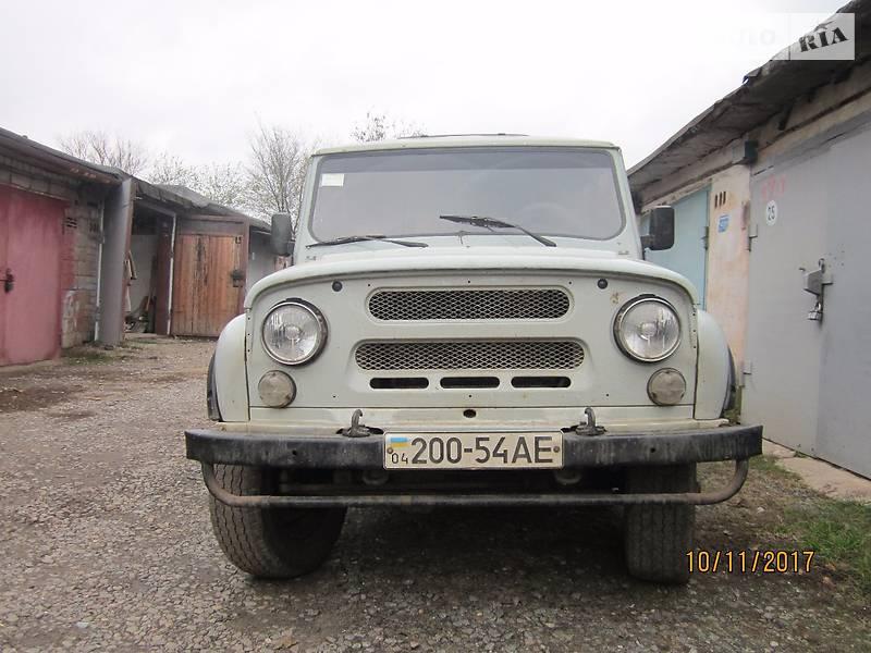 УАЗ 3153 2000 року