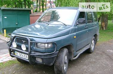 УАЗ 3160/3162  2004