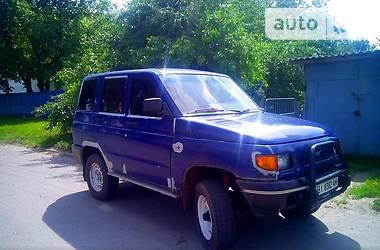 УАЗ 3160/3162  2003