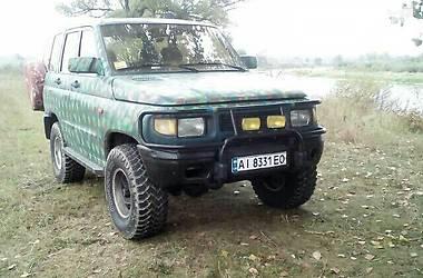 УАЗ 3160/3162   1999