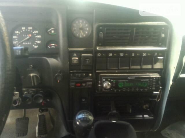УАЗ 3160/3162 1999 року