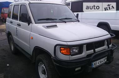УАЗ 3160/3162 симбир 2004