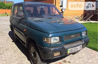 УАЗ 3162  2004