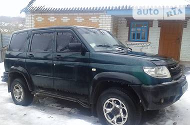 УАЗ 3163  2005