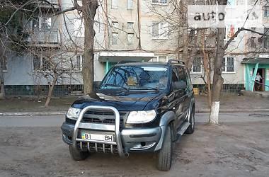 УАЗ 3163  2006