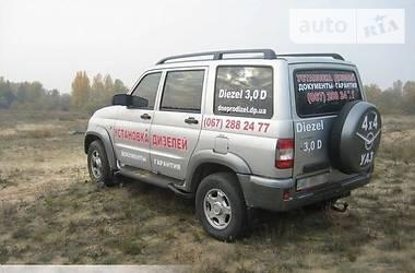 УАЗ 3163  2008