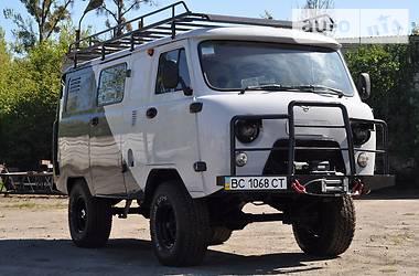 УАЗ 3303  2007