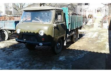 УАЗ 3303  1990
