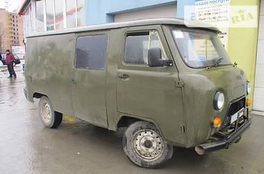 УАЗ 3303  2.5tdi 1988