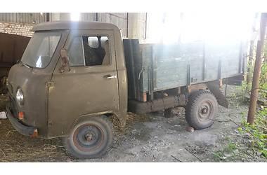 УАЗ 3303  1992