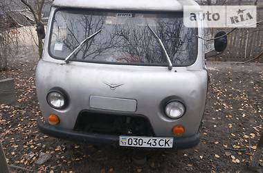 УАЗ 3303  1996