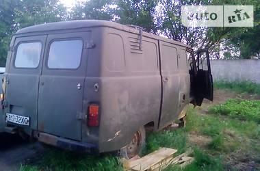 УАЗ 374161  1988