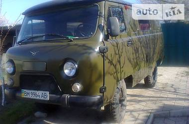 УАЗ 3741 вп 6та 2006