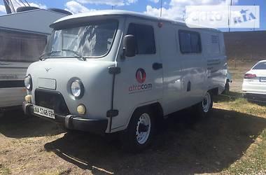 УАЗ 3741  2007