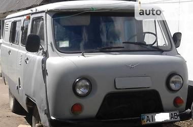 УАЗ 3902   2005
