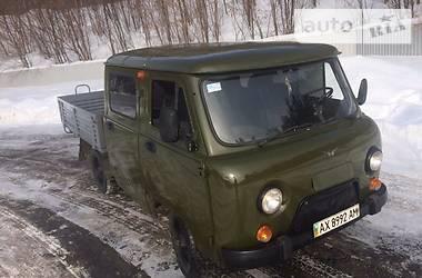 УАЗ 39094  2007