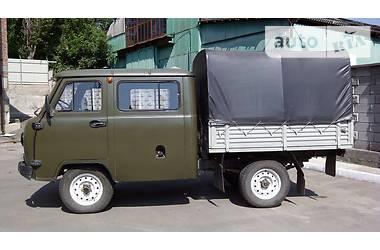 УАЗ 39094  2008