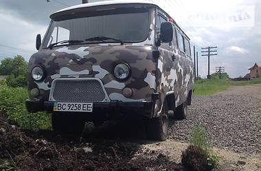УАЗ 3909  2005