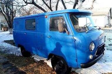 УАЗ 3909   2002