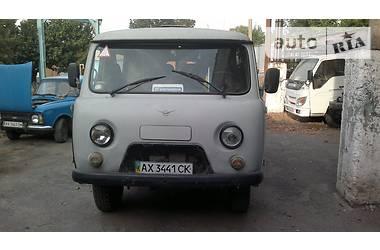 УАЗ 3909  2003