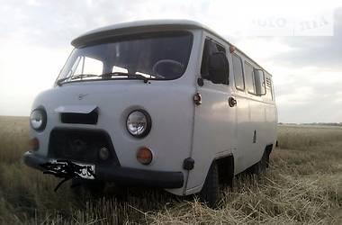 УАЗ 3909  2006