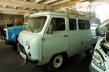 УАЗ 3909  1995