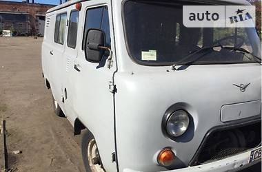 УАЗ 3909  1999