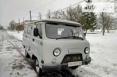 УАЗ 3909  2007