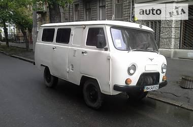 УАЗ 3962   1992