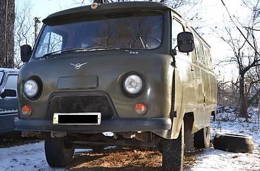 УАЗ 3962   1996