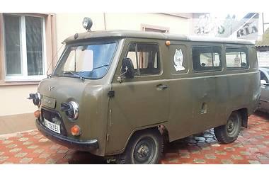 УАЗ 3962  1987