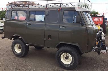 УАЗ 3962  1988