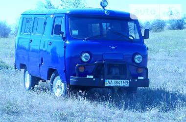 УАЗ 3962  2000