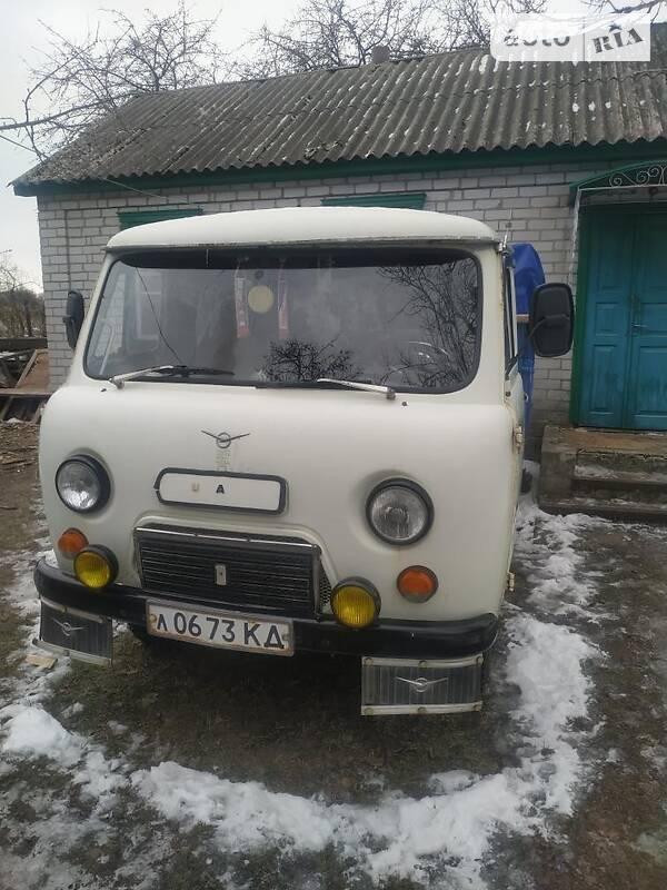УАЗ 451 груз.