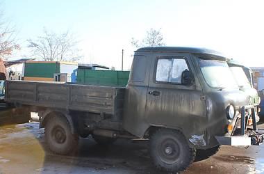 УАЗ 452 Д  1990