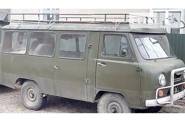 УАЗ 452 Д  1988