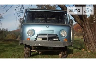 УАЗ 452 Д  1980