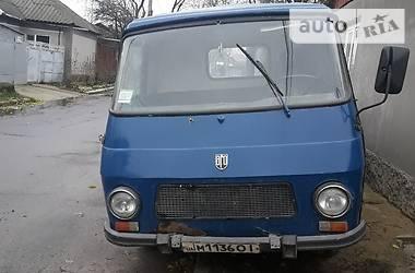УАЗ 452 Д  1982