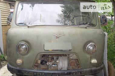 УАЗ 452 груз.  1990