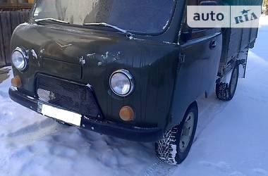 УАЗ 452 груз.  1988