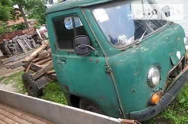 УАЗ 452 груз.  1989