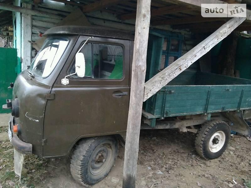 УАЗ 452 груз. 1994 года