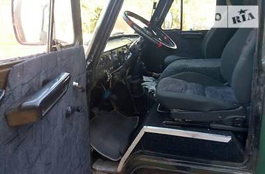 УАЗ 452 пасс.   1986