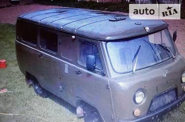 УАЗ 452 пасс.  1988