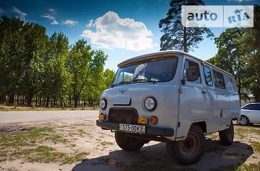 УАЗ 452 пасс.  1998