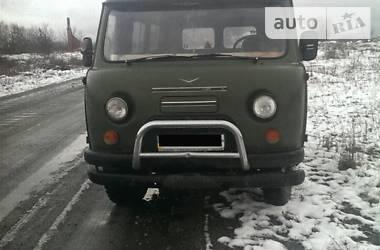 УАЗ 452 пас.  1982