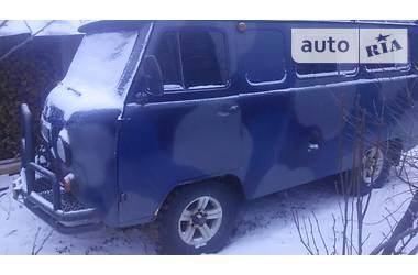 УАЗ 452П  2002