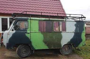УАЗ 452П  1986