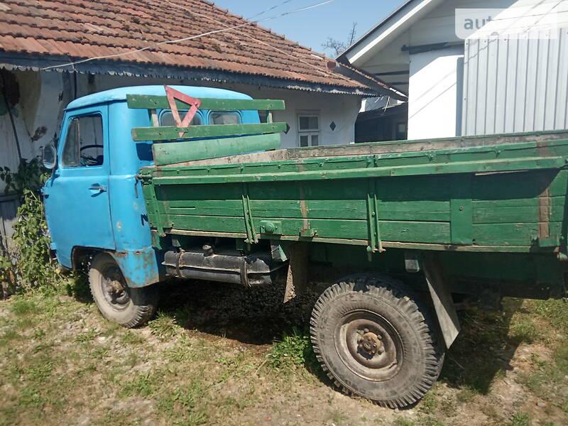 УАЗ 459